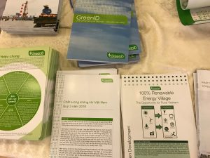 GreenID_Publications